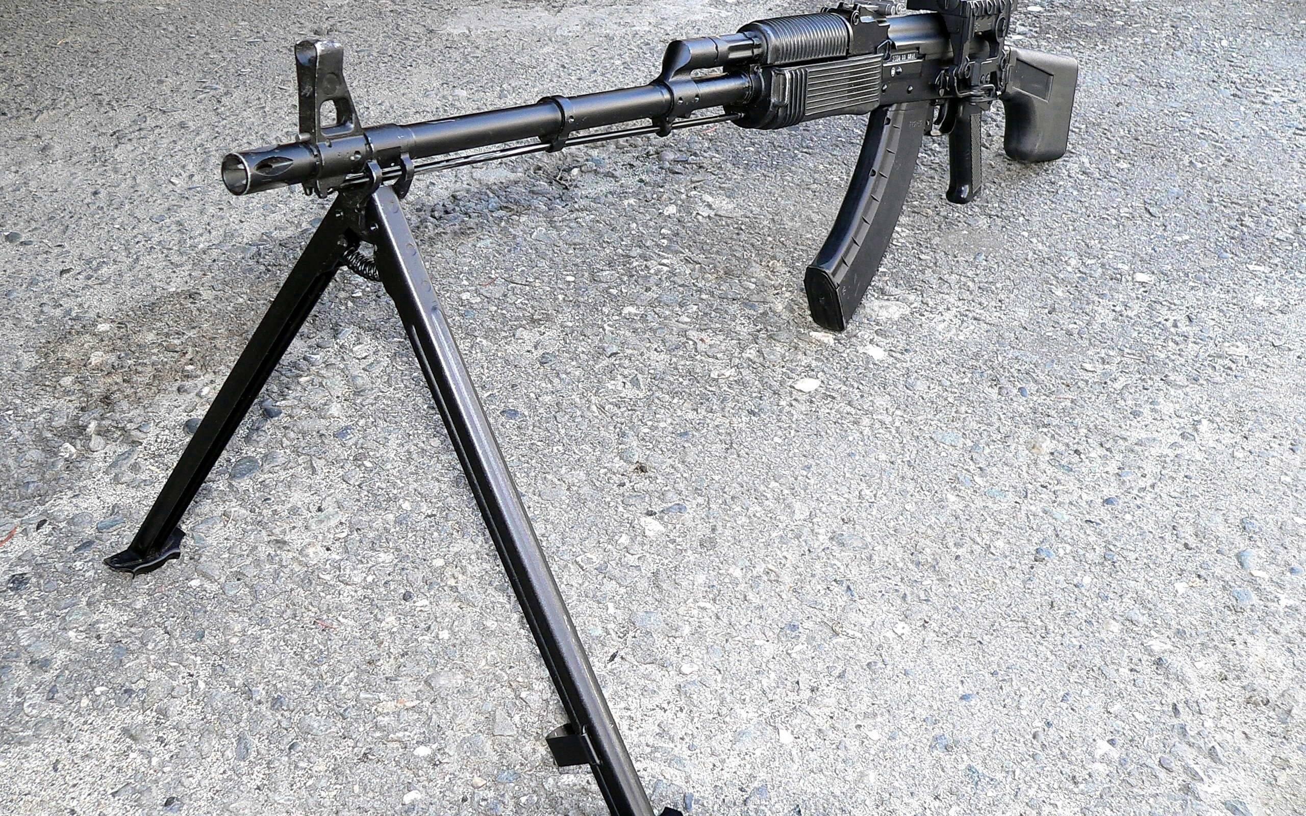 Рпк-74 — википедия. что такое рпк-74