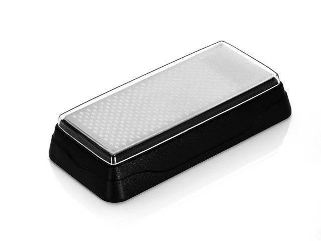 Точильный камень для ножей: описание, разновидности, правила заточки