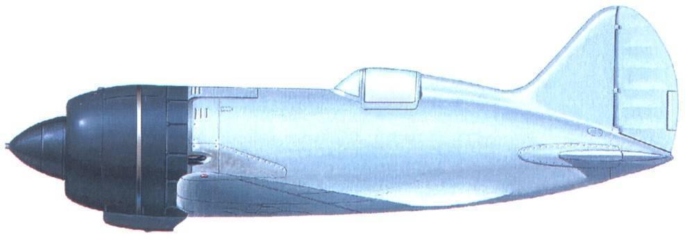 Король истребителей боевые самолеты поликарпова (72 стр.)