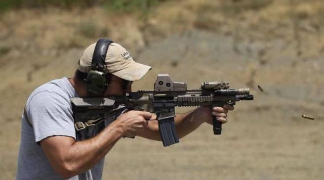 Статья 3. закона об оружии рф. гражданское оружие