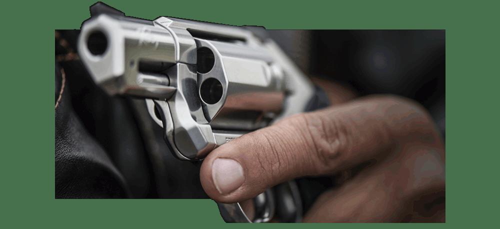 Револьвер Kimber K6s