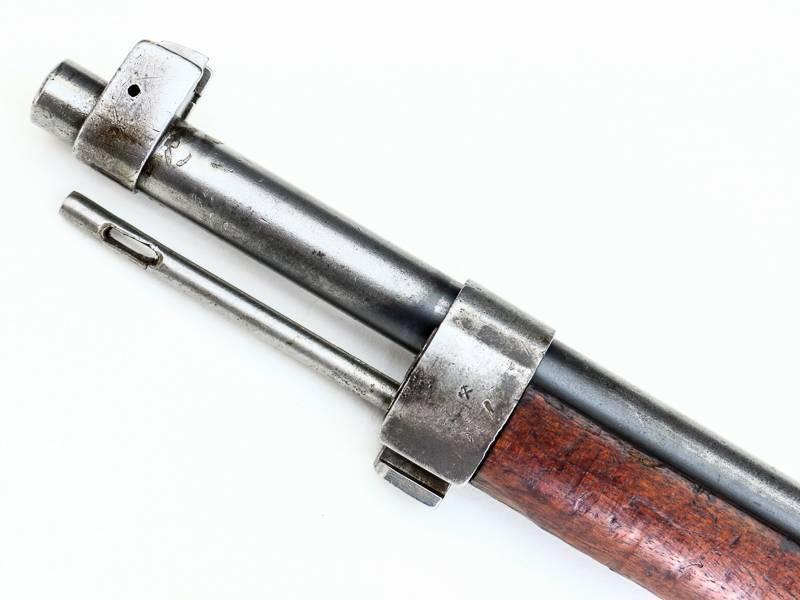 Mauser model 1895 - mauser model 1895