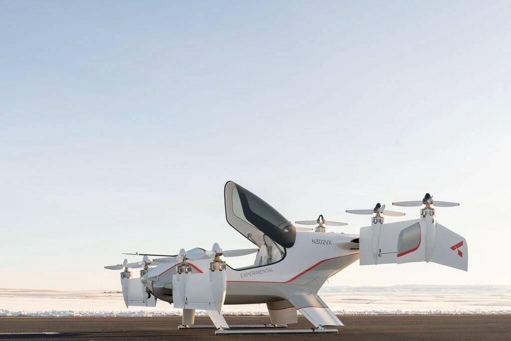 Авиация будущего: пассажирские дроны, сверхзвук и биодизайн
