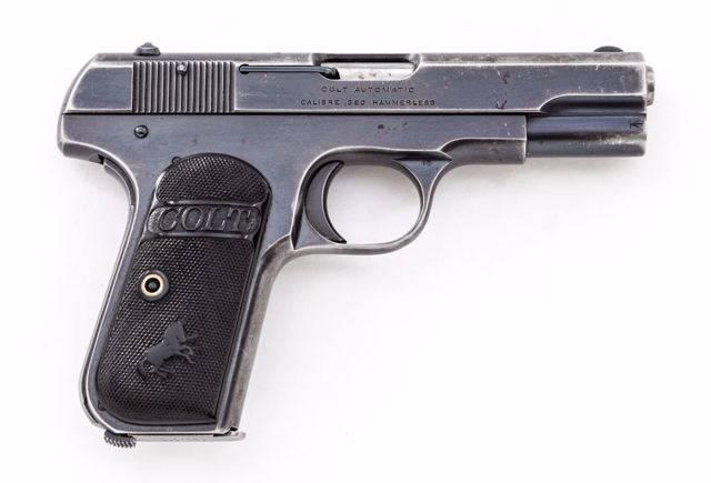 M1911 — posmotre.li