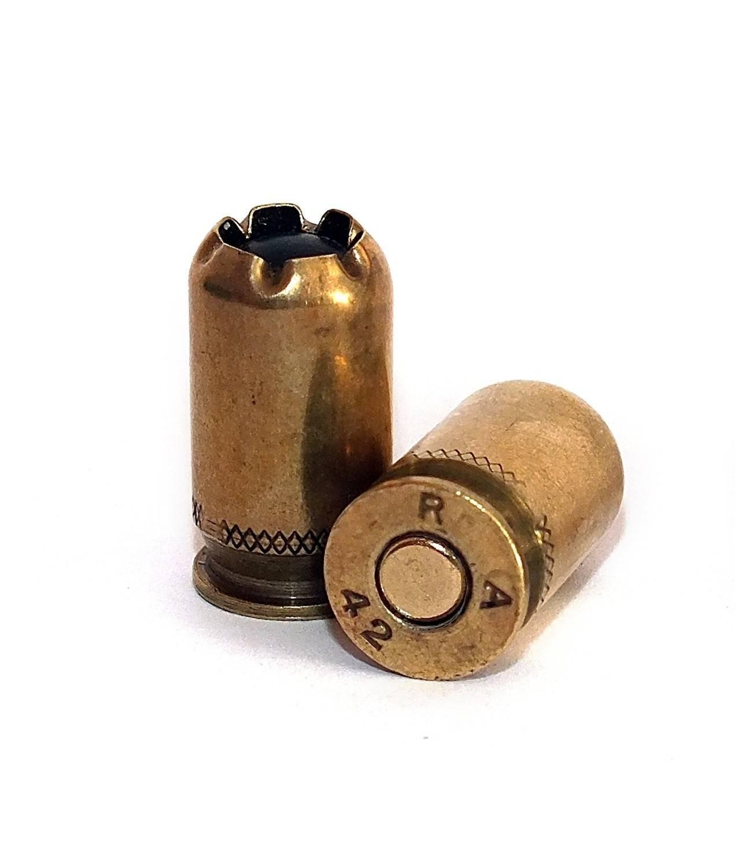 2.2 патроны к травматическому оружию и их конструктивные особенности