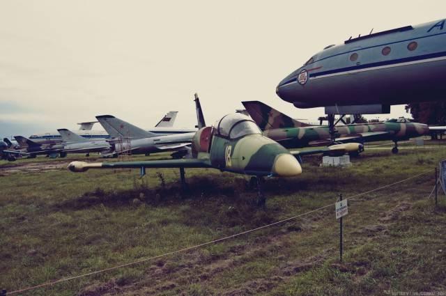 Самолет-разведчик «альбатрос c.i»
