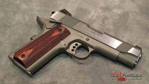 Пистолет Colt XSE Lightweight Commander Model