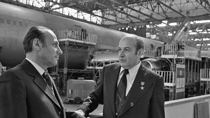 Умер советский и российский авиаконструктор генрих новожилов