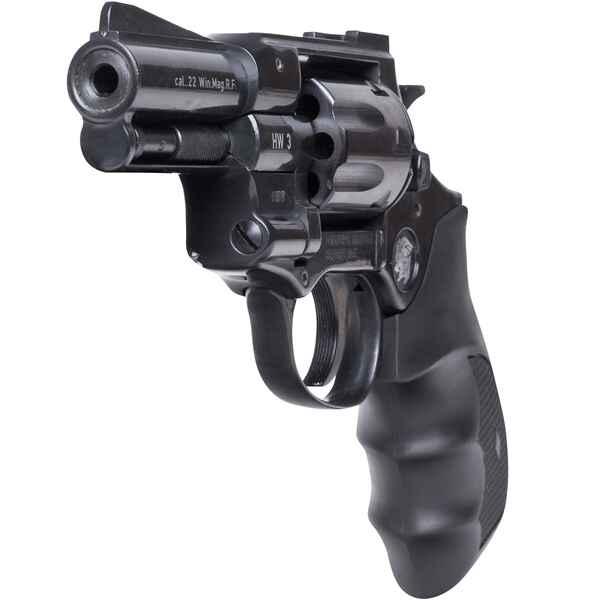 Револьвер arminius hw 9