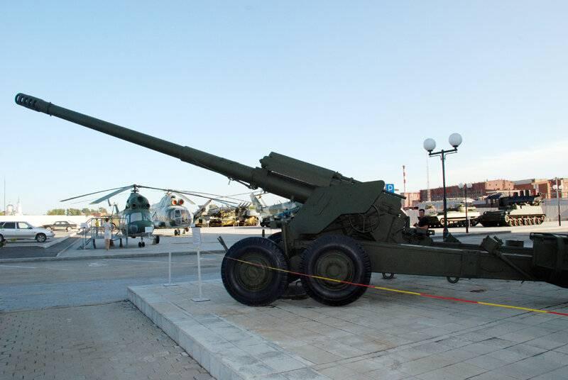 152-мм пушка 2а36 — викивоины — энциклопедия о военной истории