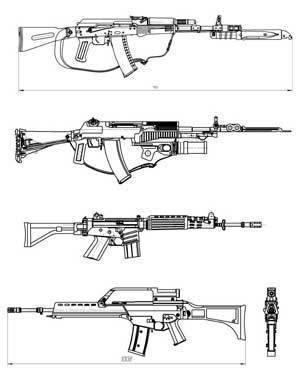 Первое русское регулярное оружие: как петр i добавил армии огня
