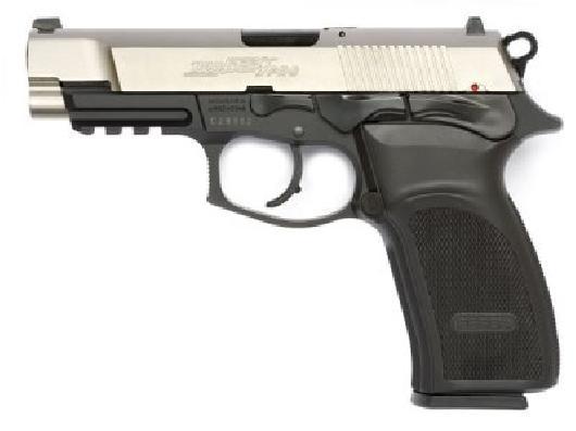 Пистолет Bersa Thunder Pro