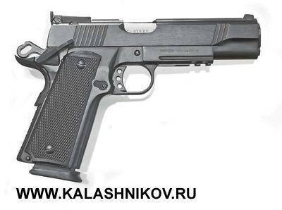M1911 — википедия. что такое m1911
