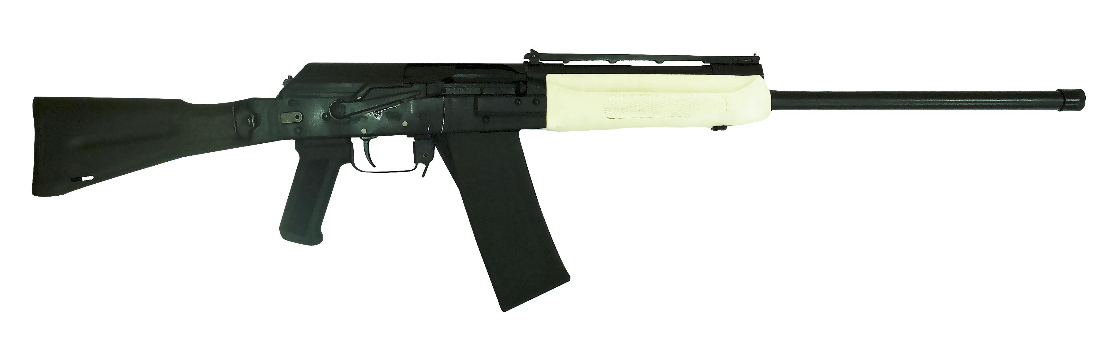 Гладкоствольное ружье Сайга-410С