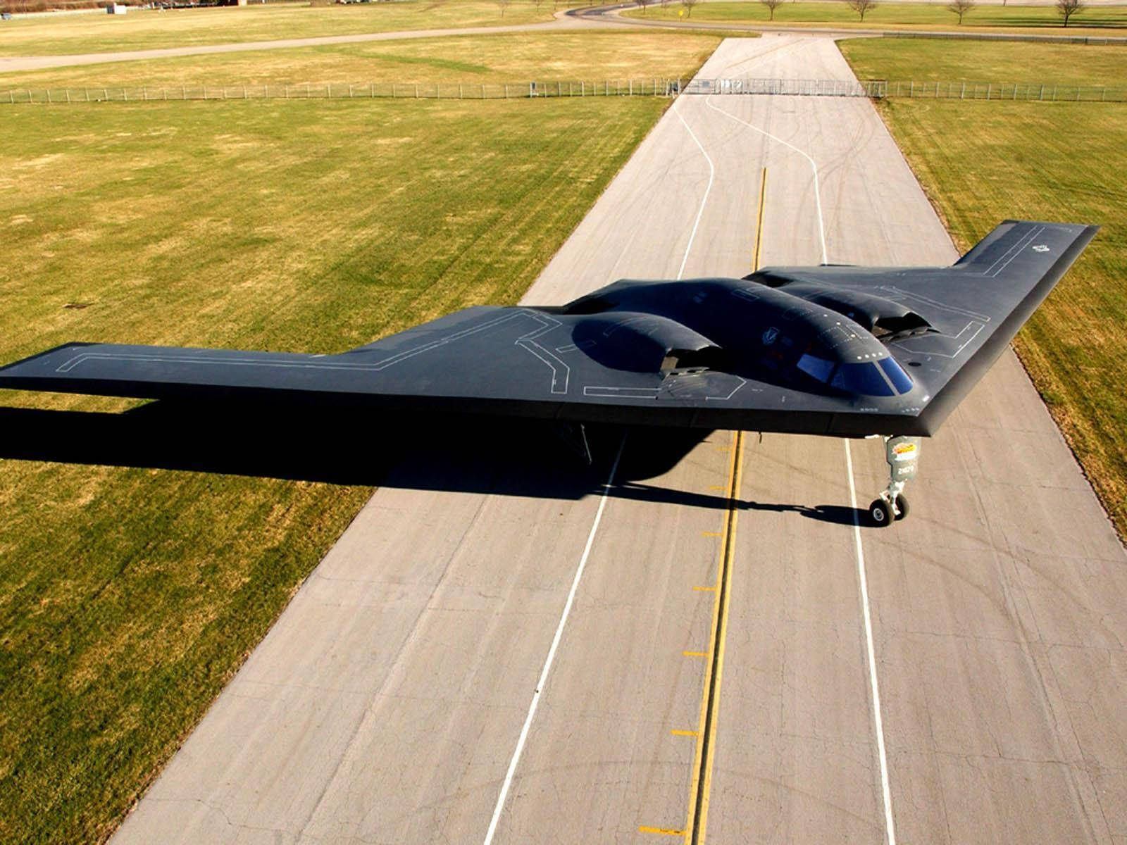 Northrop b-2 spirit — википедия. что такое northrop b-2 spirit