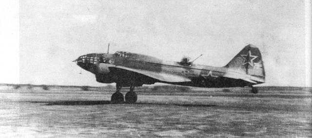Ил-4 (дб-3ф) фото. видео. скорость. вооружение. ттх