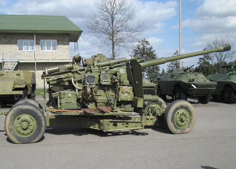 85-мм зенитная пушка кс-18 — википедия. что такое 85-мм зенитная пушка кс-18