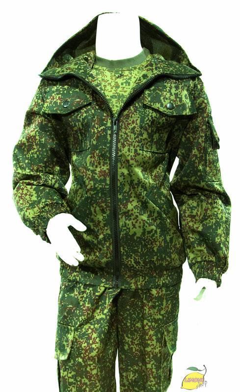 Зимний и летний камуфляж: как военная одежда прижилась в быту. камуфляжи мира: виды, расцветки, история создания