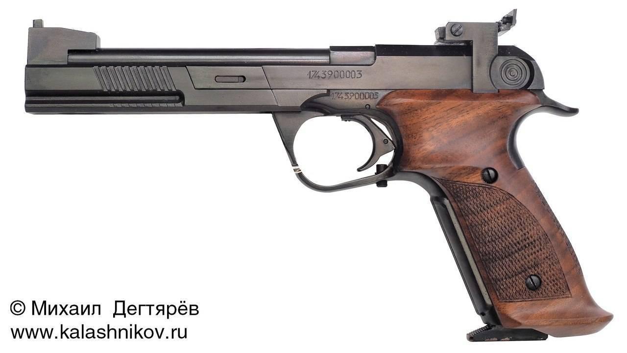 Михаил марголин – судьба легендарного конструктора человека-пистолета