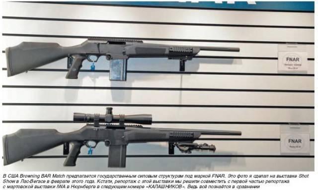Пистолеты-пулементы
