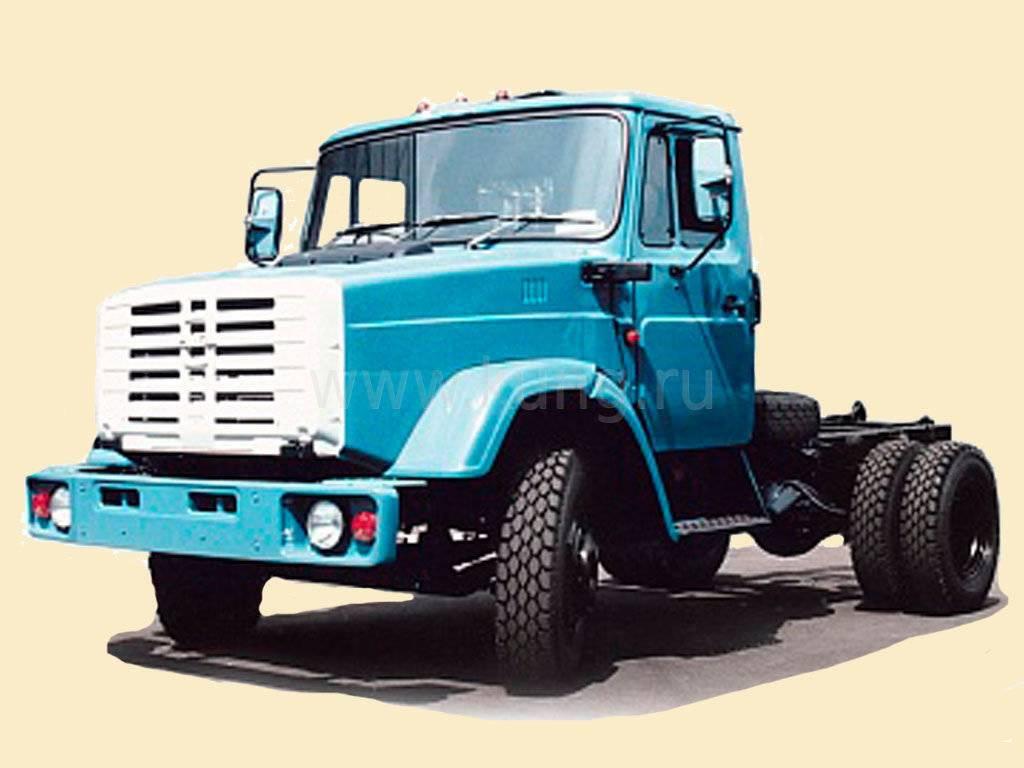 Ко-713н универсальная комбинированная машина на шасси зил 494560 (мценский коммаш) («спецавтопартнёр»: автомобили, строительная спецтехника (россия, москва))