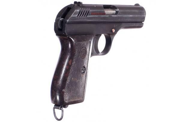 Пневматический пистолет cz 75: характеристики и отзывы