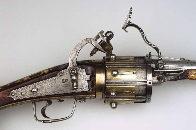 Что такое мушкет в истории. мушкет — силы пехоты и оружие бравых солдат
