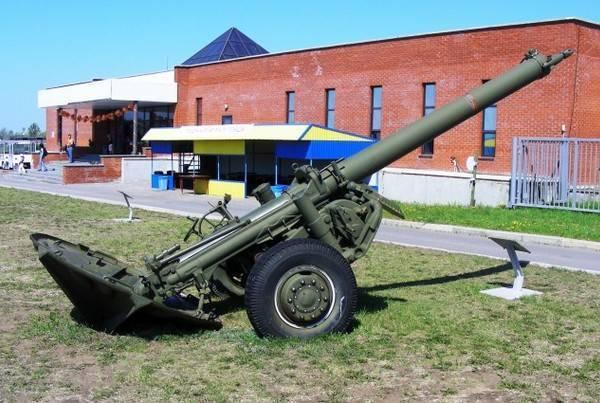 240-мм миномёт м-240 - вики