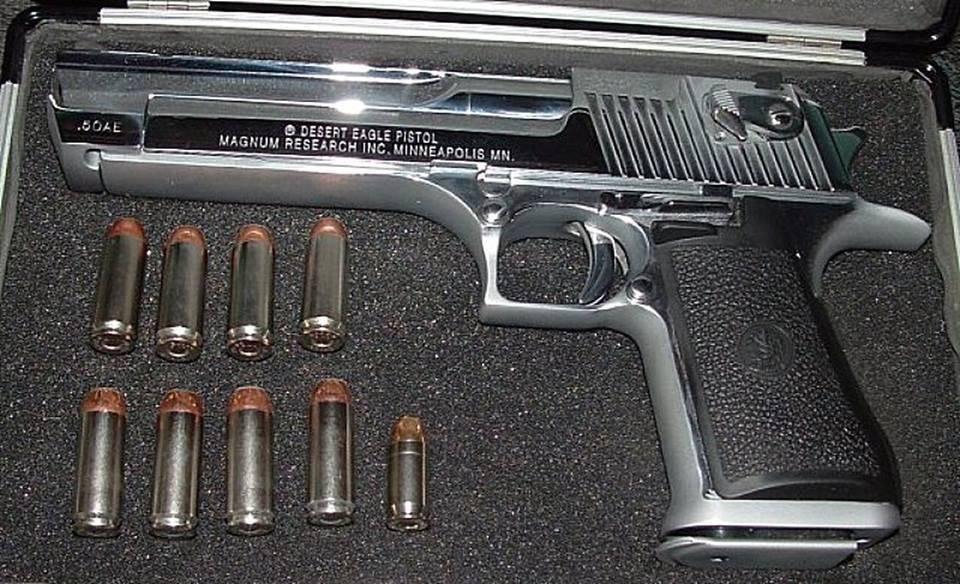 Самозарядные пистолеты (236 стр.)