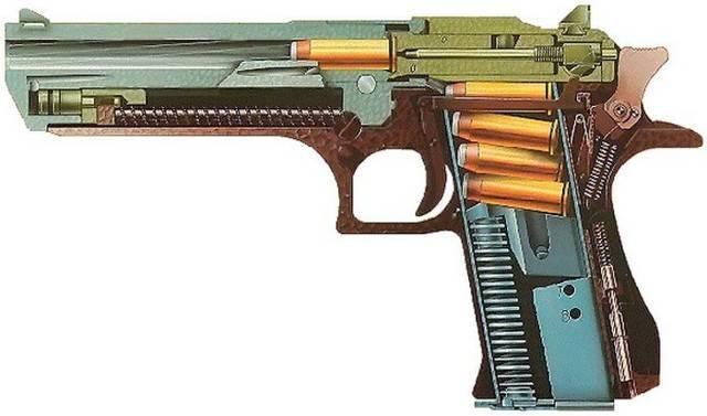 Патрон 12.7х99 mm nato / .50 bmg (12,7х99 мм нато)