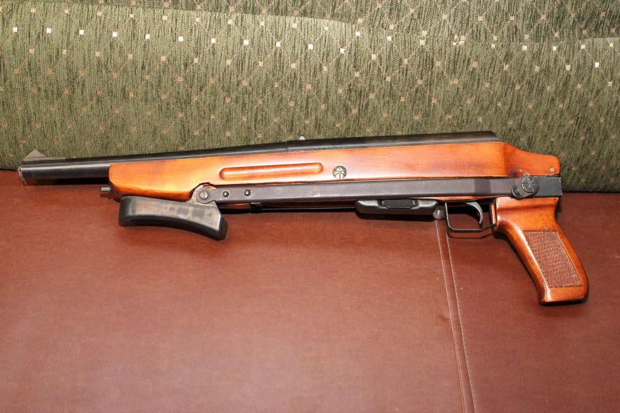 Охотничье ружьё тоз-106. тоз-106: характеристики, фото