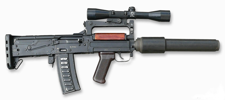 Оружие оц 14 гроза. автомат «гроза» – уникальный штурмовой комплекс или пустышка. технические характеристики пистолетов