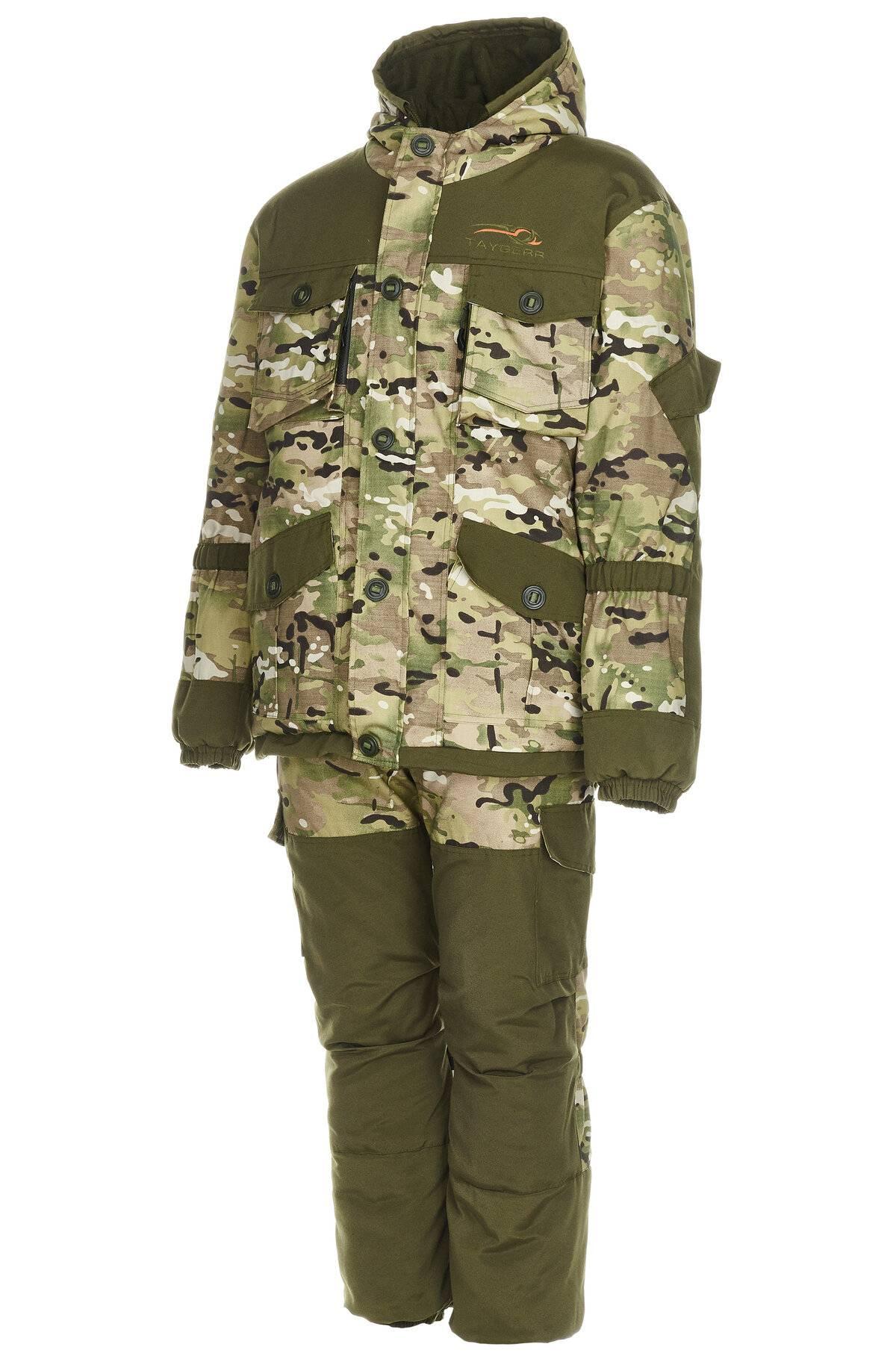 Типы камуфляжа российской армии. зимний и летний камуфляж: как военная одежда прижилась в быту