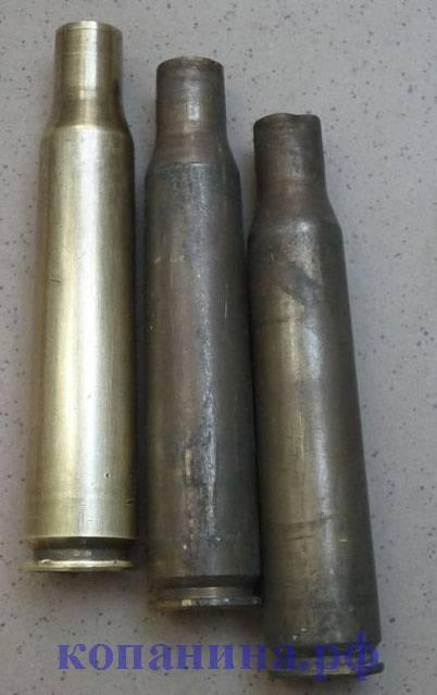 ШВАК – скорострельная пила советских истребителей