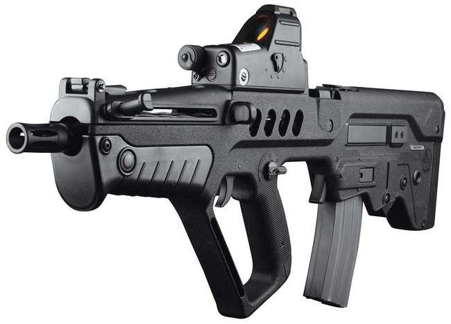 Штурмовая винтовка Tavor TAR-21