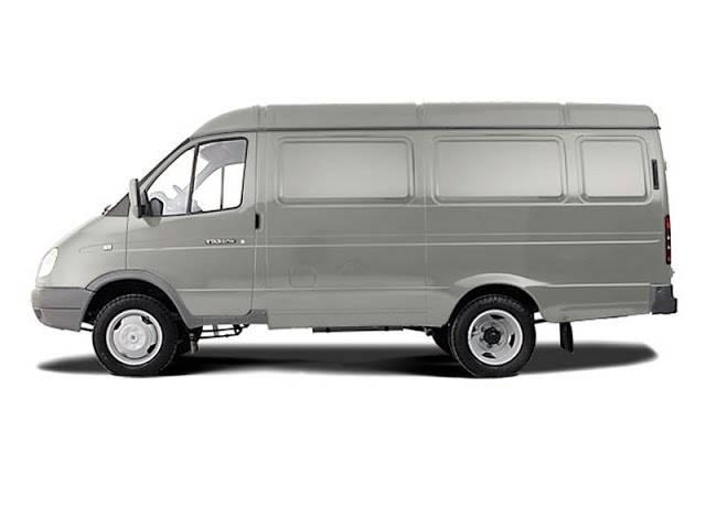 Экономичный ГАЗ-2705 для малого и среднего бизнеса