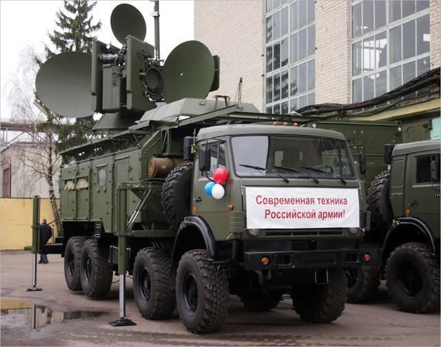 Электронику сша выводят из строя русские средства рэб – новости руан