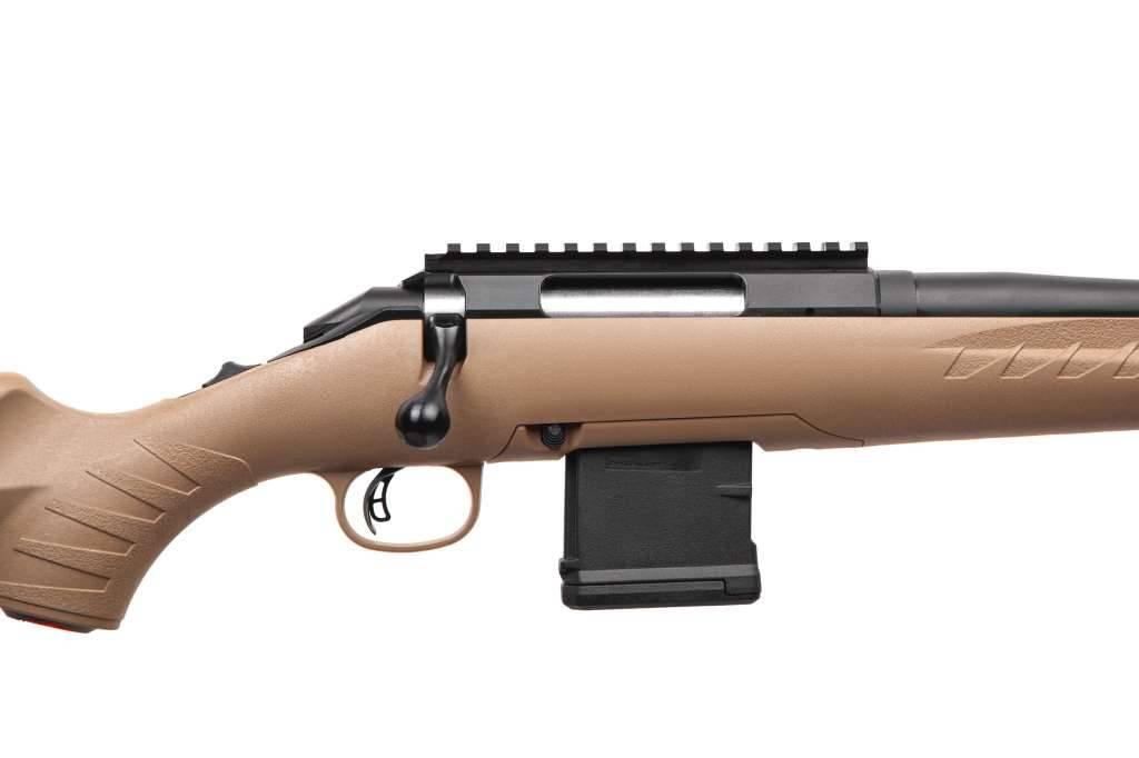 Ruger американская винтовка - ruger american rifle