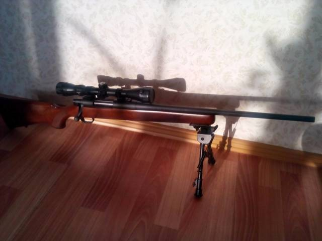 Mossberg 100 atr снайперская винтовка — характеристики, фото, ттх