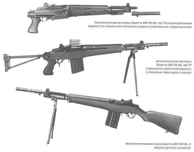 Видео: штурмовая винтовка diemaco c7