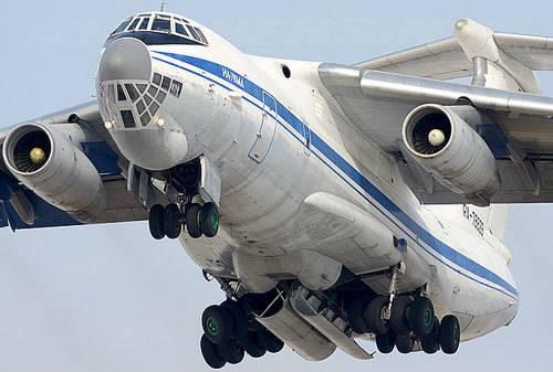 Авиалайнер Ту-154 надёжность и практичность несколько десятилетий