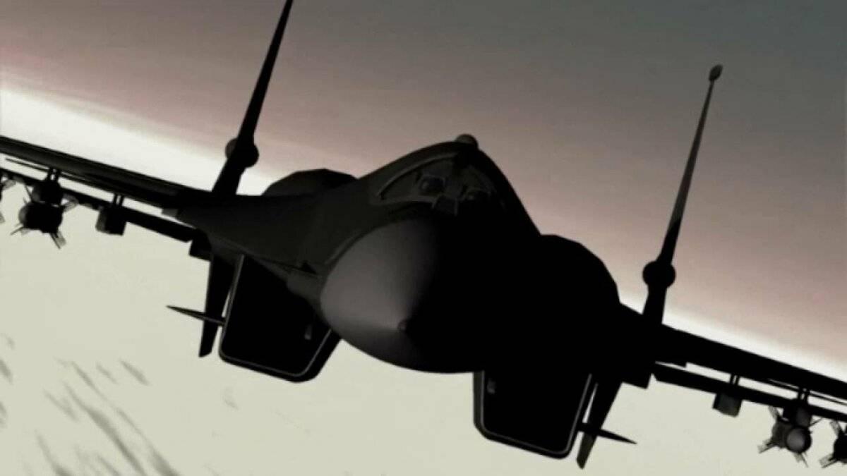 Существует ли в реальности «чёрная чума» или несколько слов о проекте российского истребителя атн-51