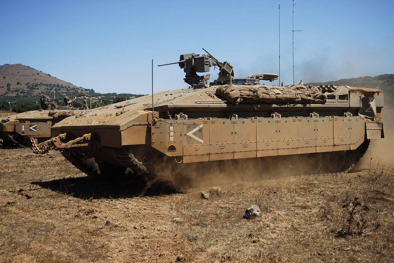 Танк израиля меркава 5: описание, модификации и характеристики