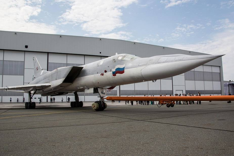 Стратегический бомбардировщик ту-160. конструкция, характеристики, модернизация