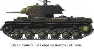 Кв-1с/история