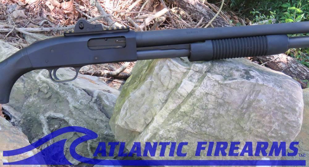 Гладкоствольное ружье Mossberg 590