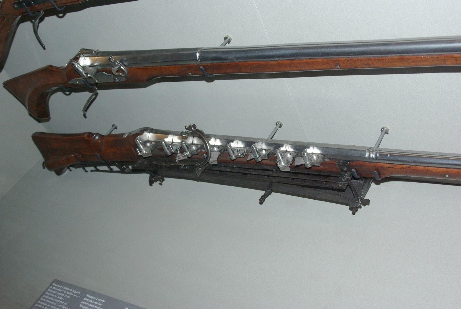 Мушкет — силы пехоты и оружие бравых солдат. арсенал