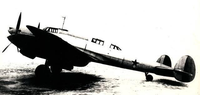 Обзор звезда 1/48 пикирующий бомбардировщик пе-2 : 1/48 : статьи