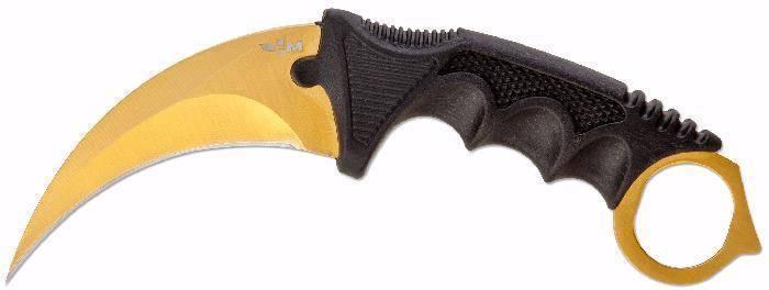 Является ли складной нож холодным оружием и можно ли его носить с собой