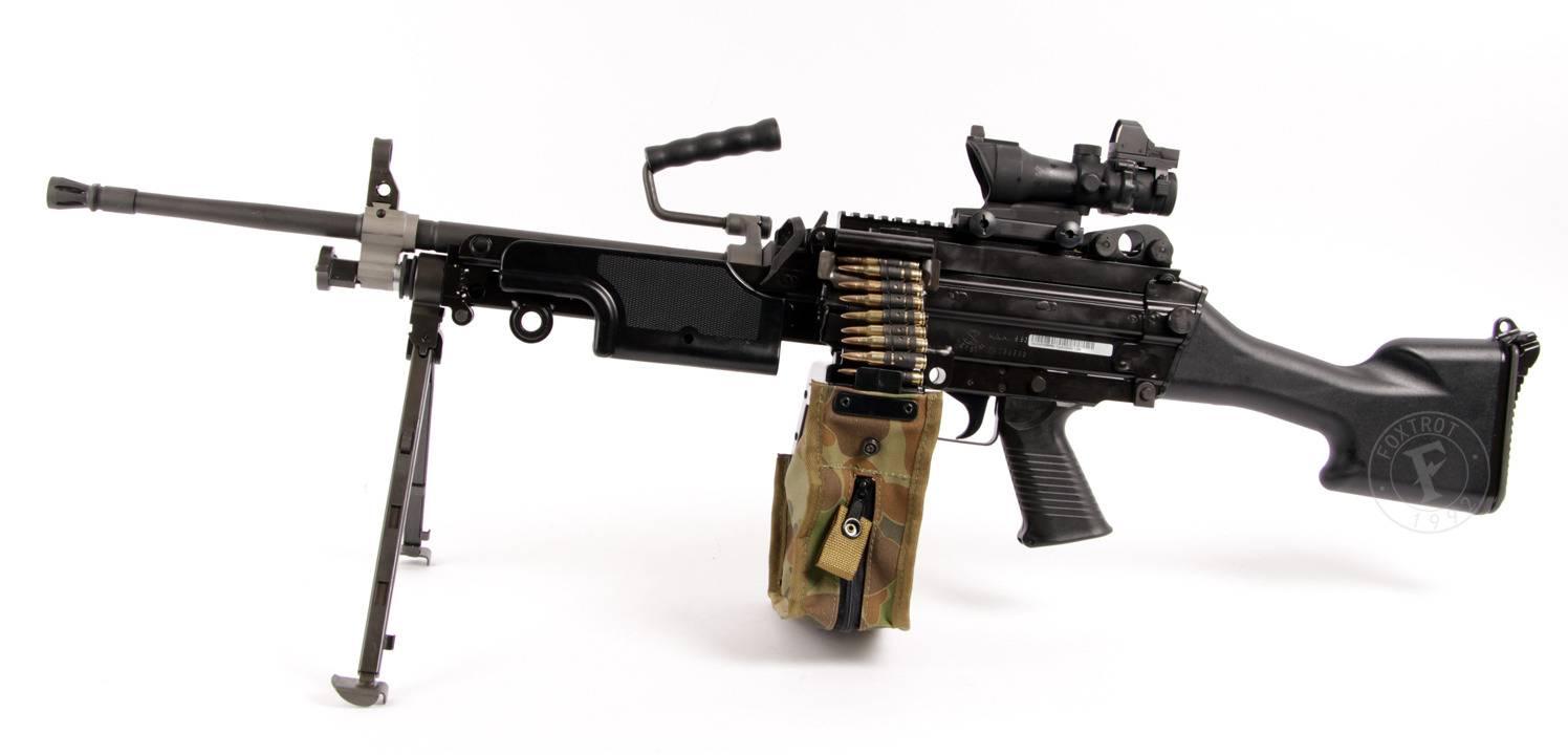 Все оружие call of duty: modern warfare: пистолеты, автоматы, дробовики и гранатометы